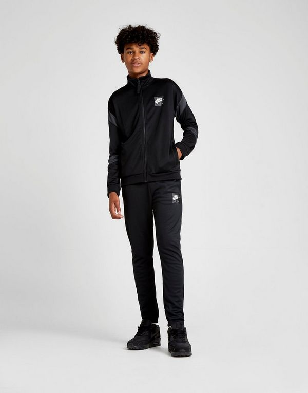 bc4767bf Nike Air Poly Tracksuit Junior | JD Sports