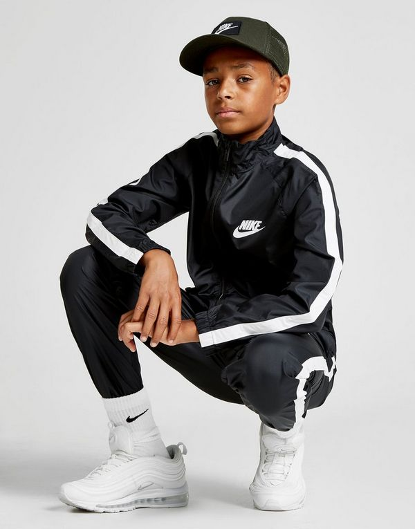 32ef55d877a Nike Season Woven Sæt Junior | JD Sports