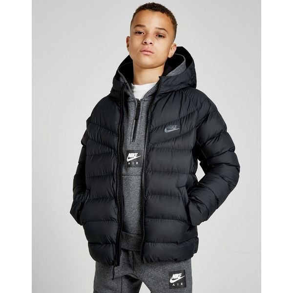 1cd0a67af8c1 Nike Sportswear Padded Jacket Junior ...