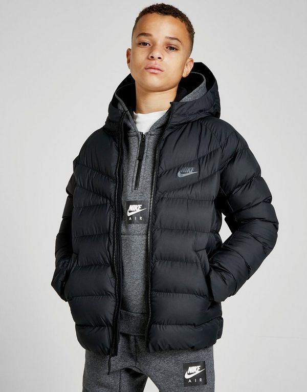 68f5aee7cd94 Nike Sportswear Padded Jacket Junior