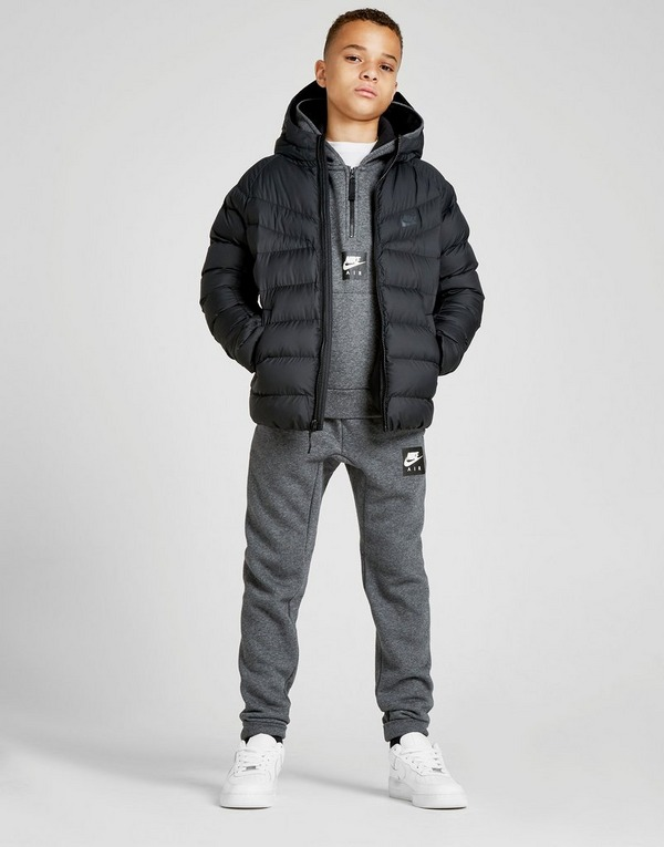 Køb Nike Sportswear Padded Jakke Junior i Blå | JD Sports