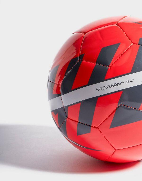 promo code b4392 0e514 Nike React Football