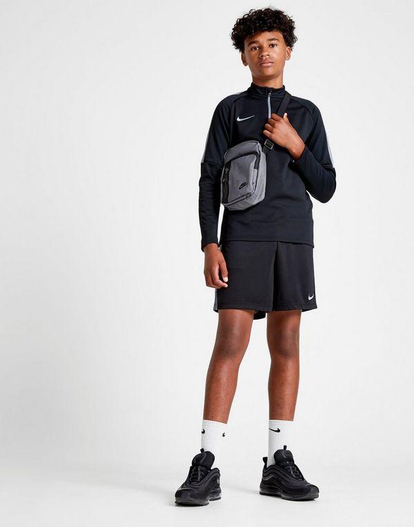 brand new c5bde c0286 Nike Academy 1 4 Zip Track Top Junior