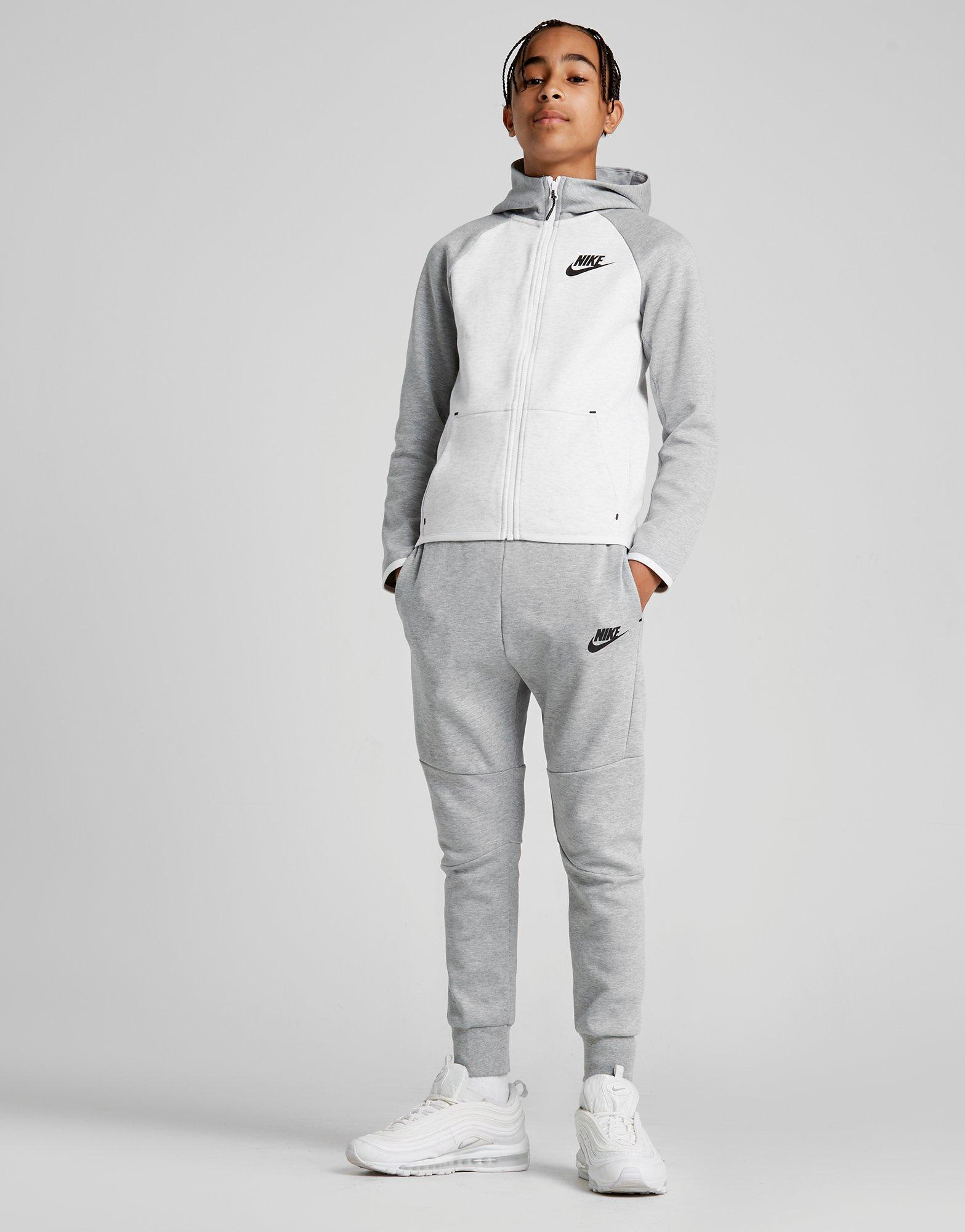 Childrens Nike Tech Tracksuit Shop Clothing Shoes Online