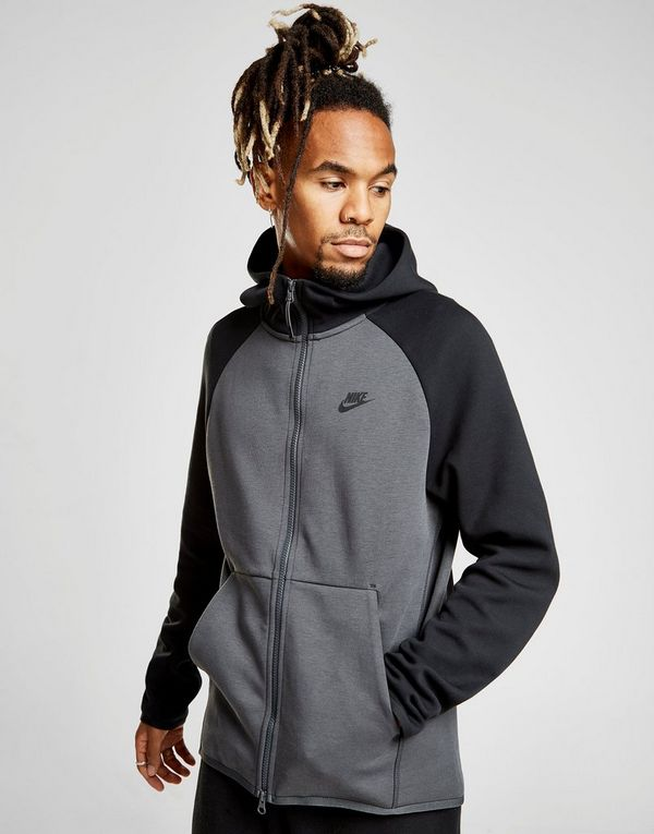 bbeffd2795f0 Nike Tech Fleece Windrunner Hoodie