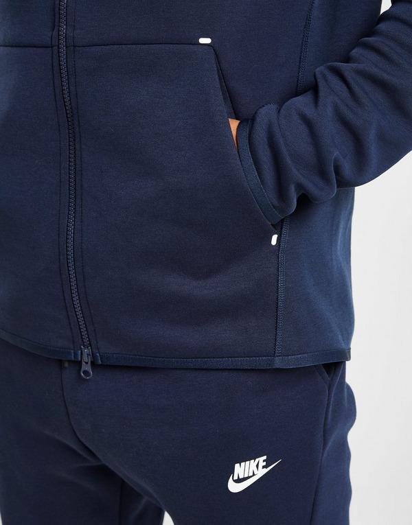 Nike Veste zippée à capuche Tech Homme | JD Sports