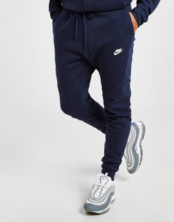 Køb Nike Tech 365 Joggingbukser Herre i Blå | JD Sports