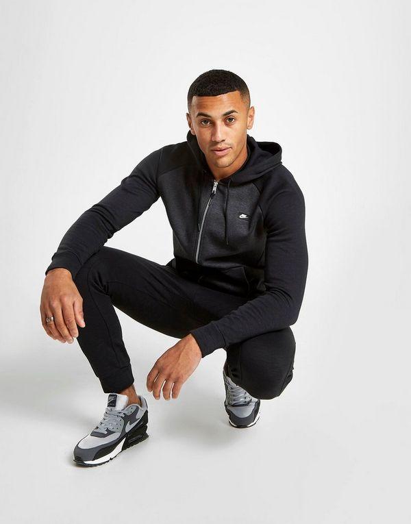 48b75c18b Nike Optic Full Zip Hoodie   JD Sports