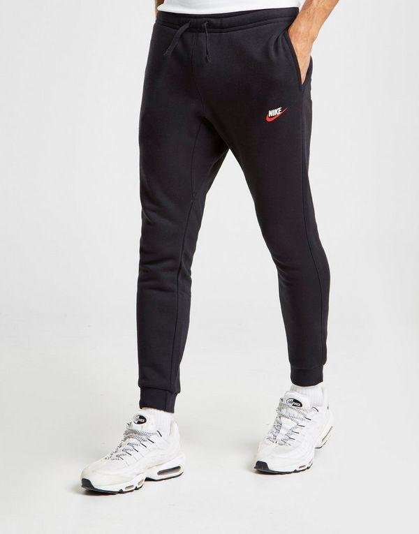 6833b74d49f78 Nike Foundation Cuffed Fleece Joggers | JD Sports