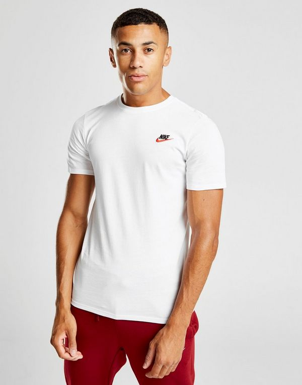 best authentic 47e06 8adce Nike Core 2 T-Shirt   JD Sports