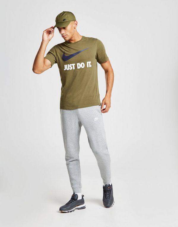 e7cdb51dc802 Nike Just Do It Swoosh T-Shirt