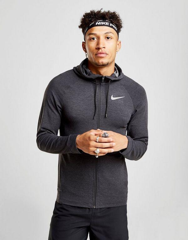 3cdf635975bb Nike Dry Lightweight Full Zip Hoodie