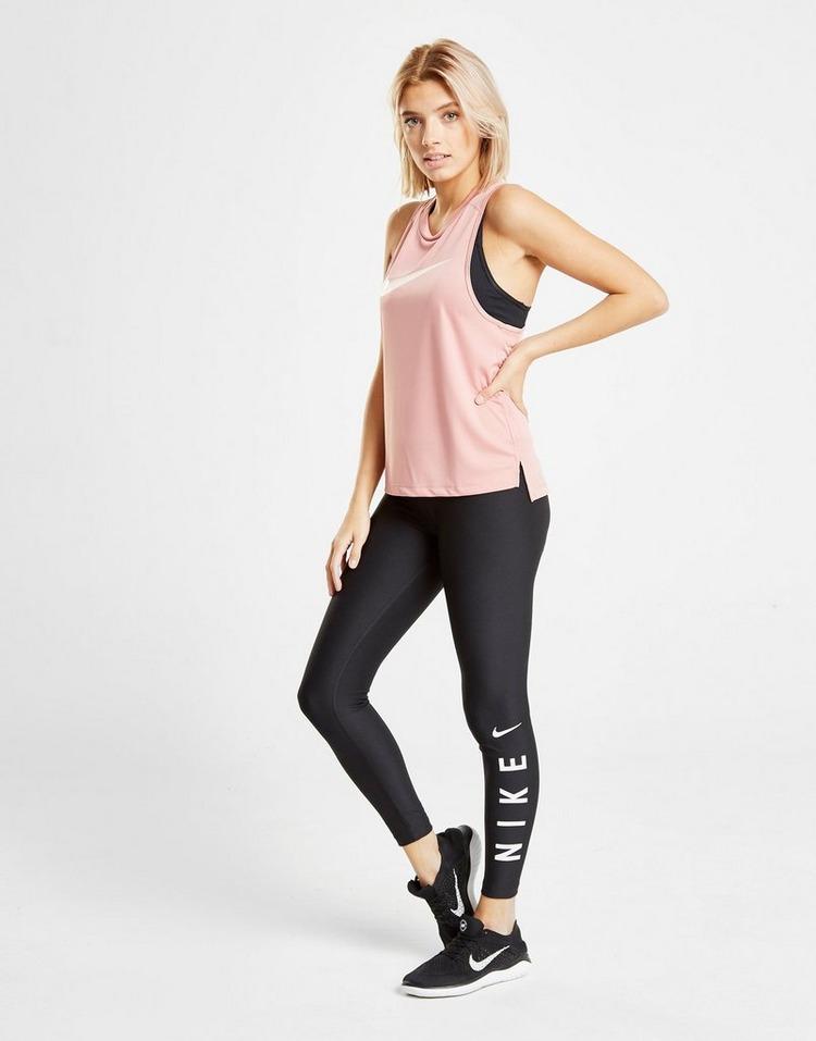 Nike camiseta de tirantes Running Miler
