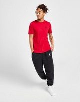 Jordan Air Embosed T-Shirt Heren