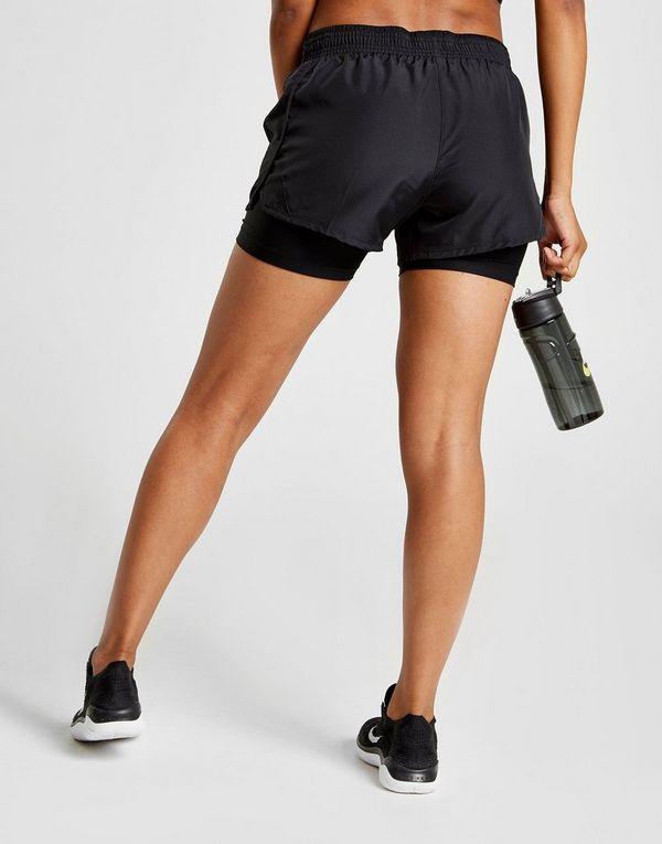 grand choix de d9232 8a109 Nike Running 10k 2 in 1 Shorts | JD Sports