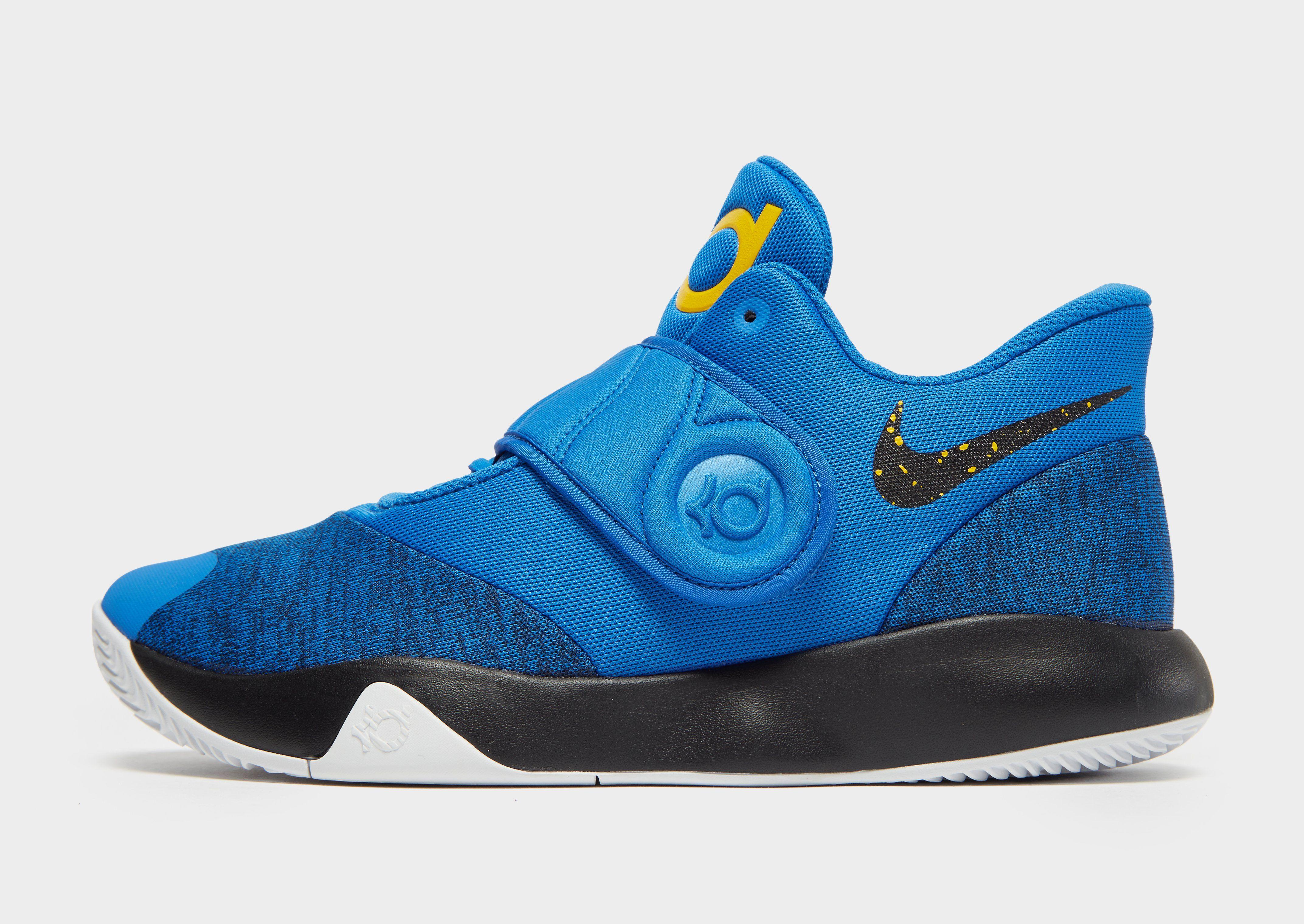 wholesale dealer 8cead ab58d NIKE Nike KD Trey 5 VI Basketball Shoe   JD Sports
