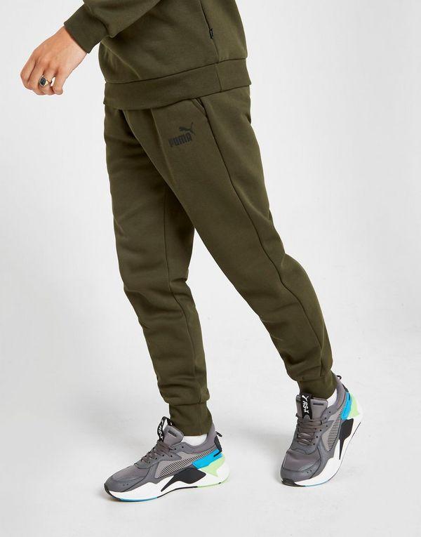 68d9e0ff8800 PUMA Core Logo Pants