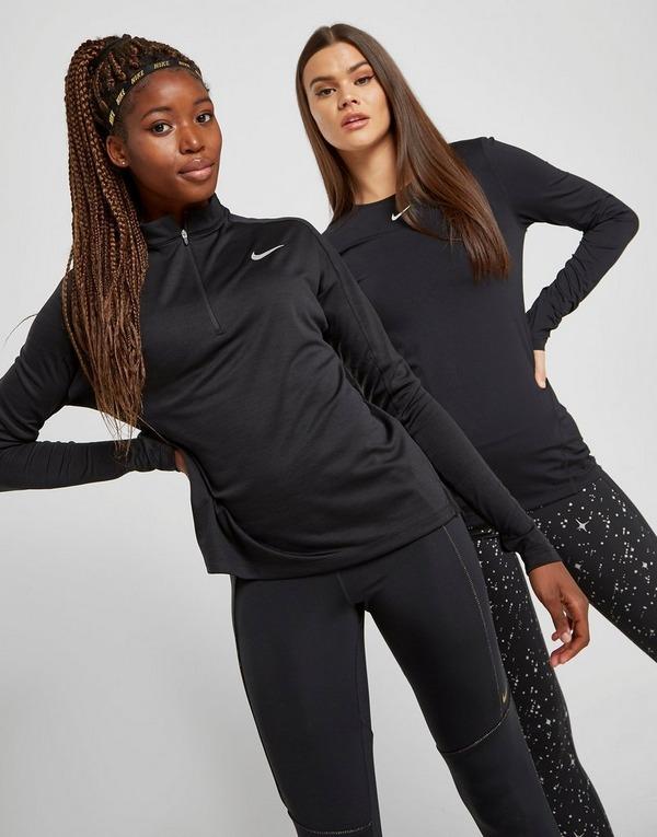 Nike Running Pacer 1/4 Zip Top Women's