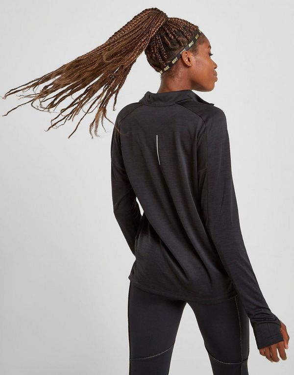 78ad1a8f975 Nike Running Pacer 1/4 Zip Top | JD Sports