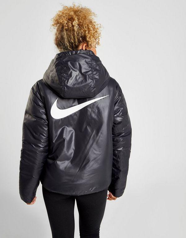 purchase cheap 54c1f 0c828 Nike Reversible Padded Takki Naiset