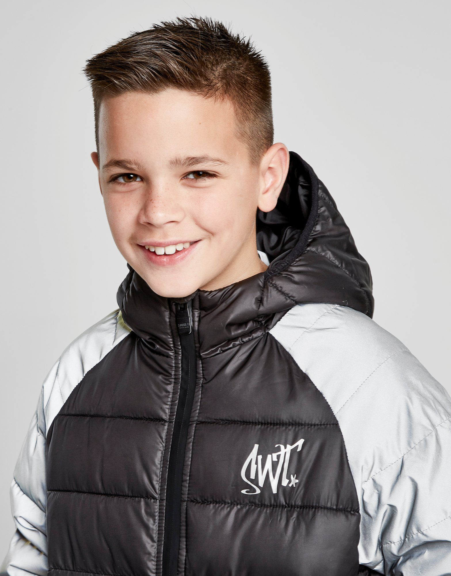 Sonneti Unit Jacket Junior