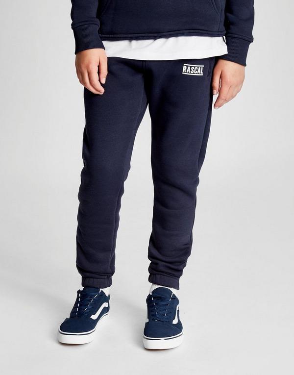 Rascal Essential Fleece Pantaloni Junior