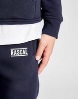Rascal Essential Fleece Jogginghose Kinder