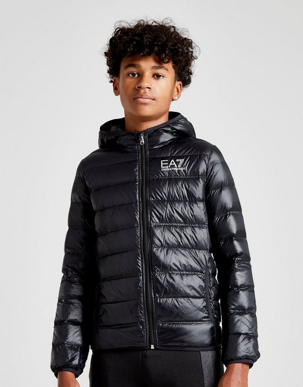 34547f3922 Emporio Armani EA7 Core Down Jacket Junior | JD Sports