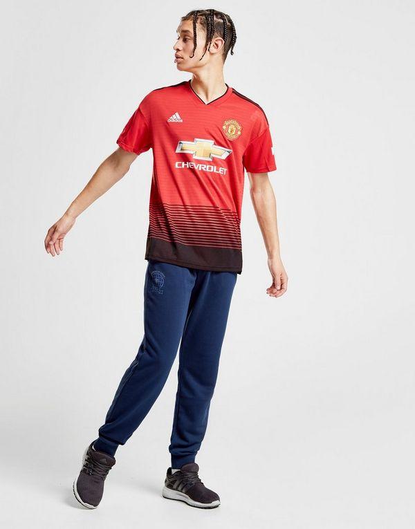 b7a5ab71fe7 adidas Manchester United Track Pants | JD Sports