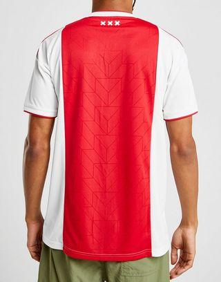 adidas Ajax 2018/19 Home Shirt