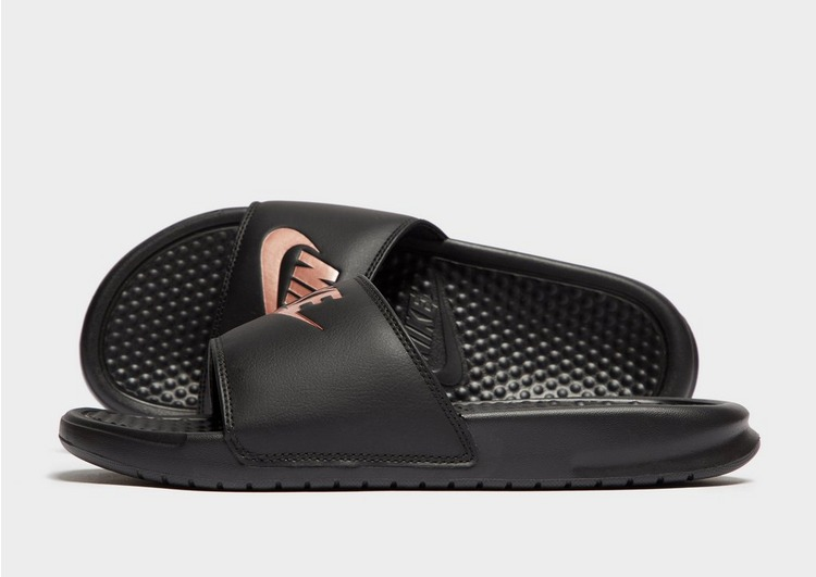 Nike Benassi Just Do It Slides Femme