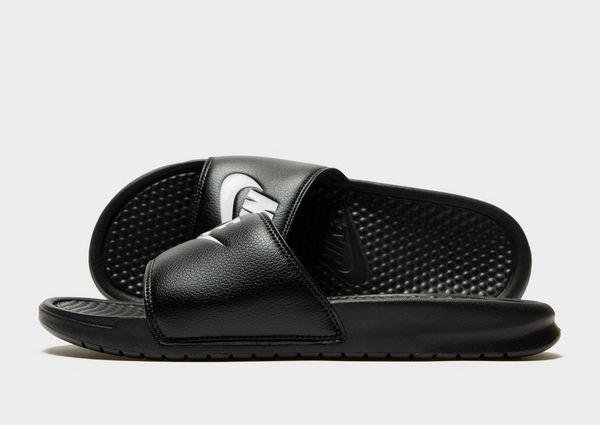 48efaa22b697 Nike Benassi Just Do It Badesandaler Herre