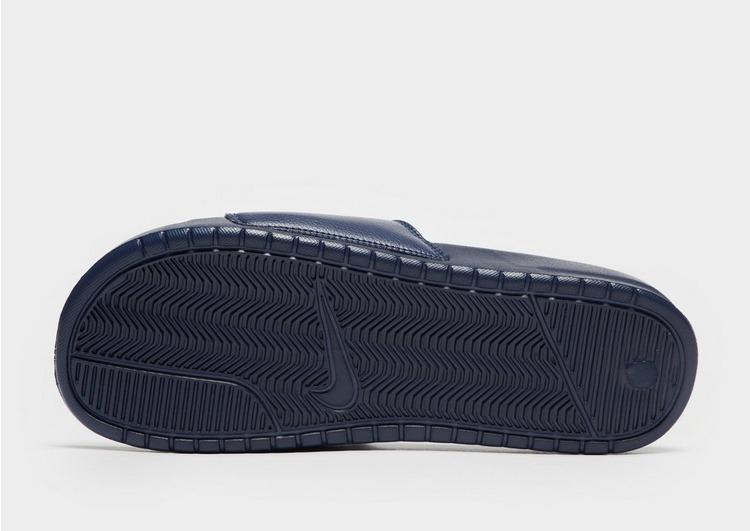 Nike Benassi Just Do It Slides Heren