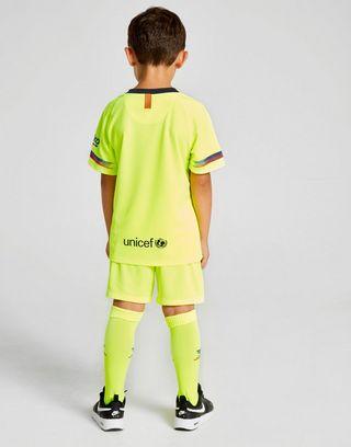finest selection 889c8 f003d Nike FC Barcelona 2018/19 Away Kit Children   JD Sports