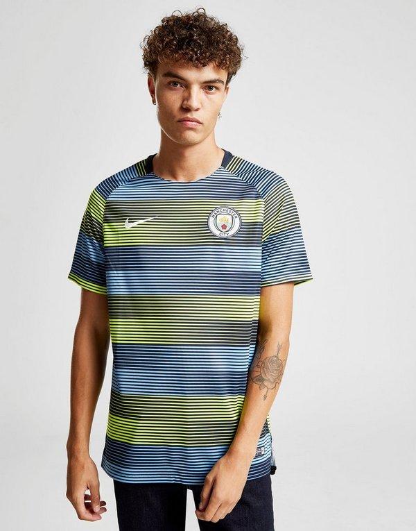 5046d8d547ace Nike Manchester City FC Dri-FIT Squad Top