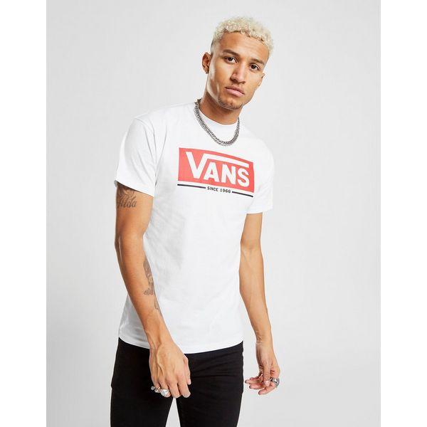 Vans Drop V Redbox T-Shirt