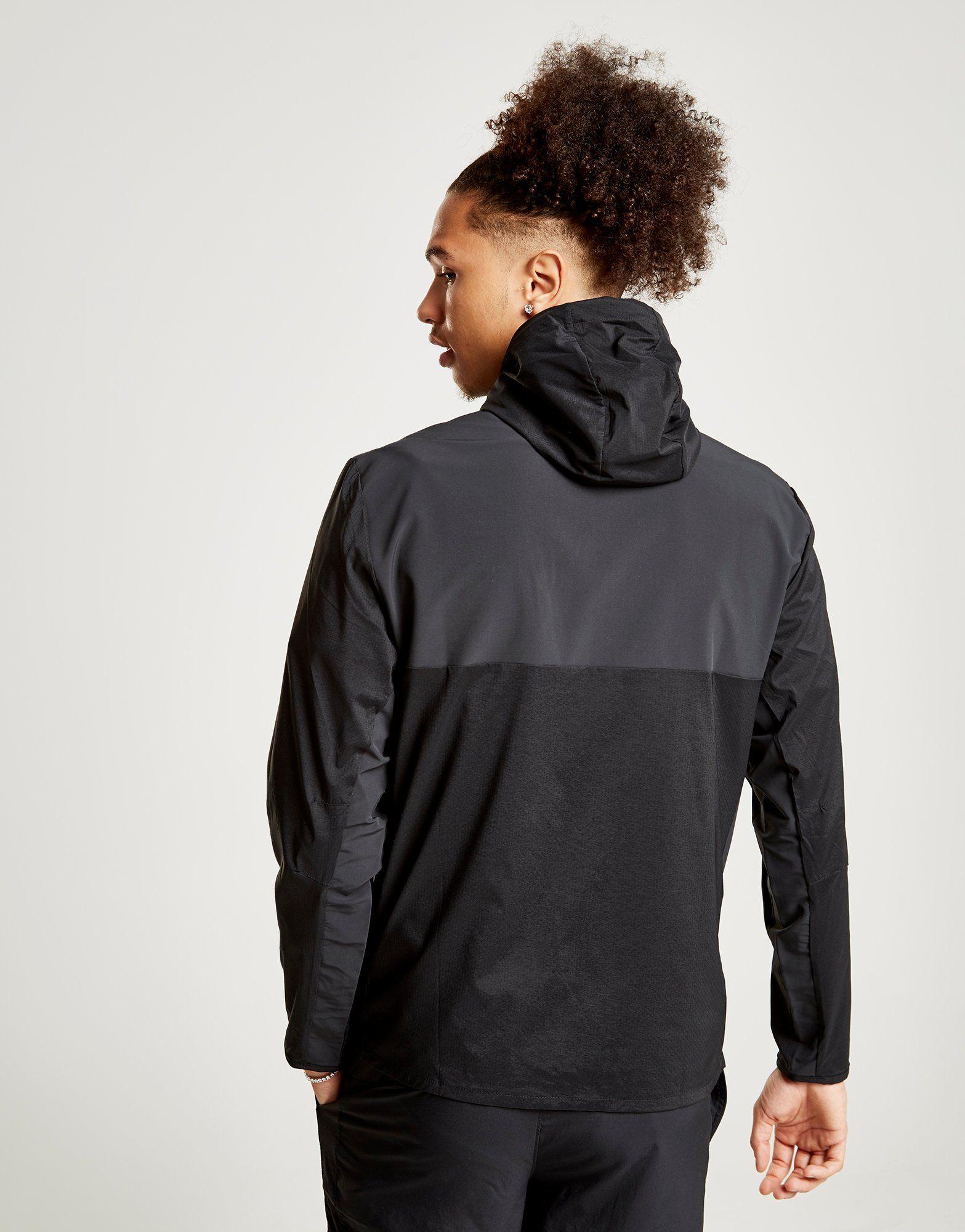 New Balance Max Intensity Jacket