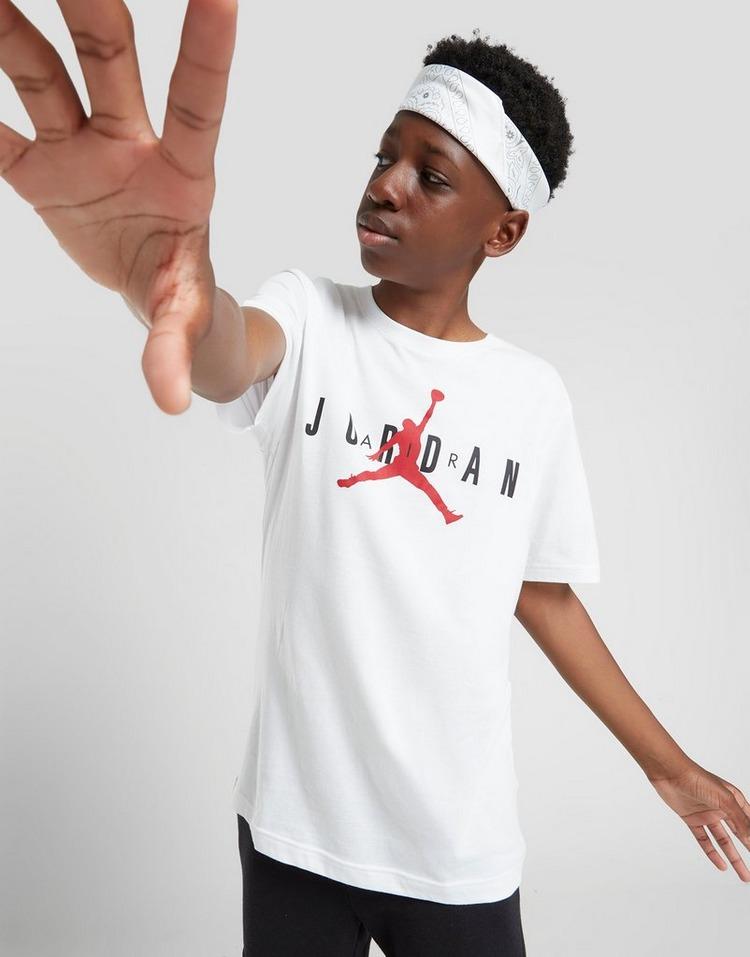 Jordan camiseta Jumpman  júnior