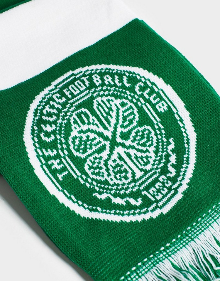 Official Team Écharpe Celtic FC