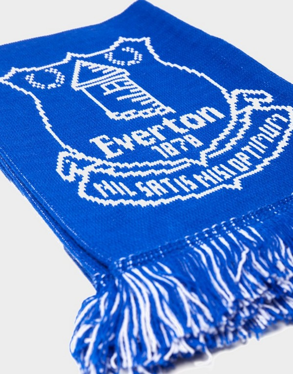 Forever Collectables Everton FC Scarf