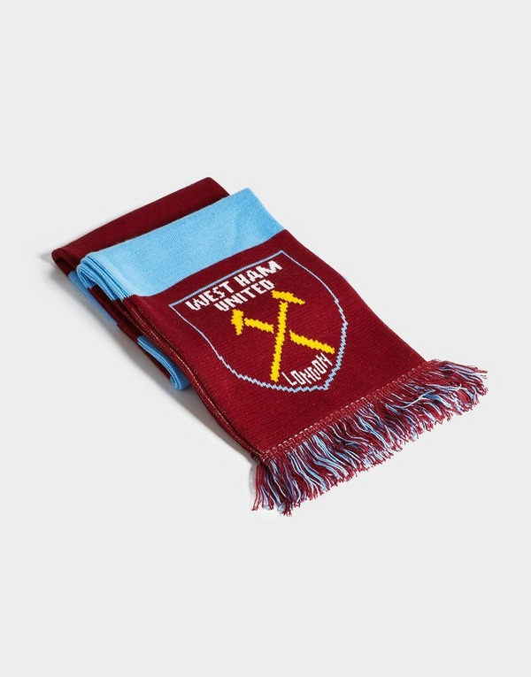 Forever Collectables West Ham United FC Schal