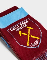 Official Team Écharpe West Ham United FC