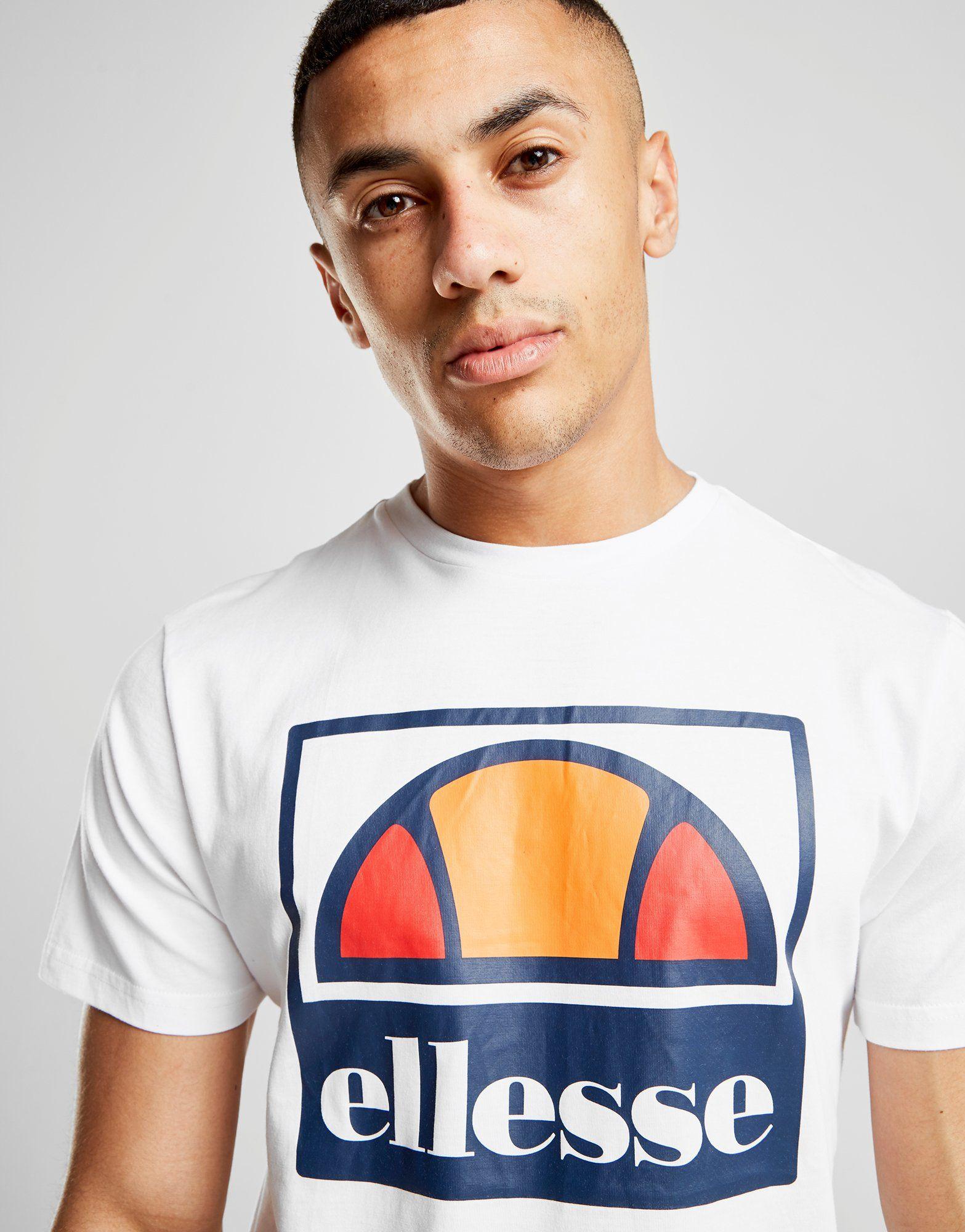84e64fcd Ellesse T Shirts Mens Sale - Nils Stucki Kieferorthopäde
