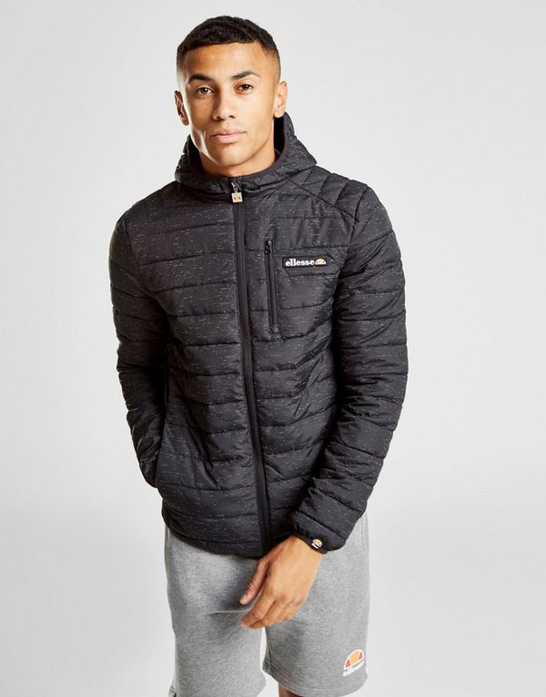 9d664c7ec1 Ellesse Lobinos Reflective Padded Jacket | JD Sports