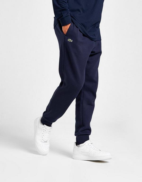 Lacoste Pantalon De Chandal Slim En Jd Sports