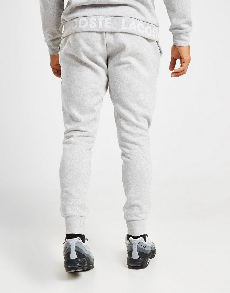 Lacoste pantalón de chándal Slim