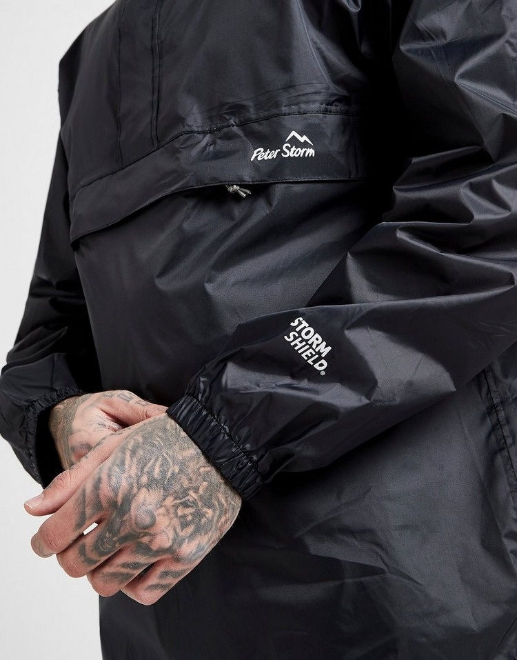 Peter Storm Packable Cagoule Giacca