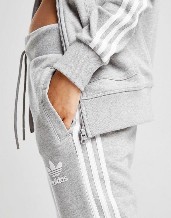 adidas Originals Fleece Trainingshose Damen | JD Sports