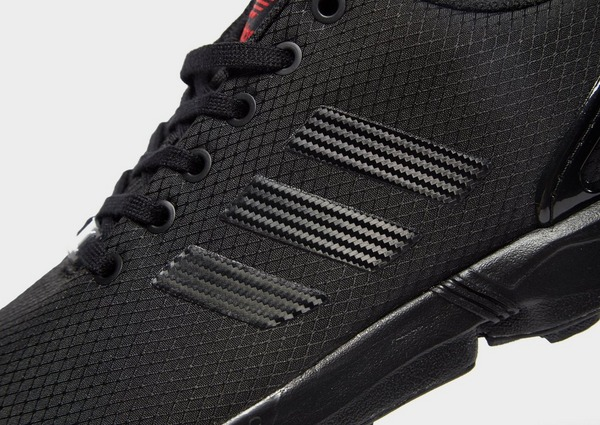 Buy Black adidas Originals ZX Flux | JD Sports