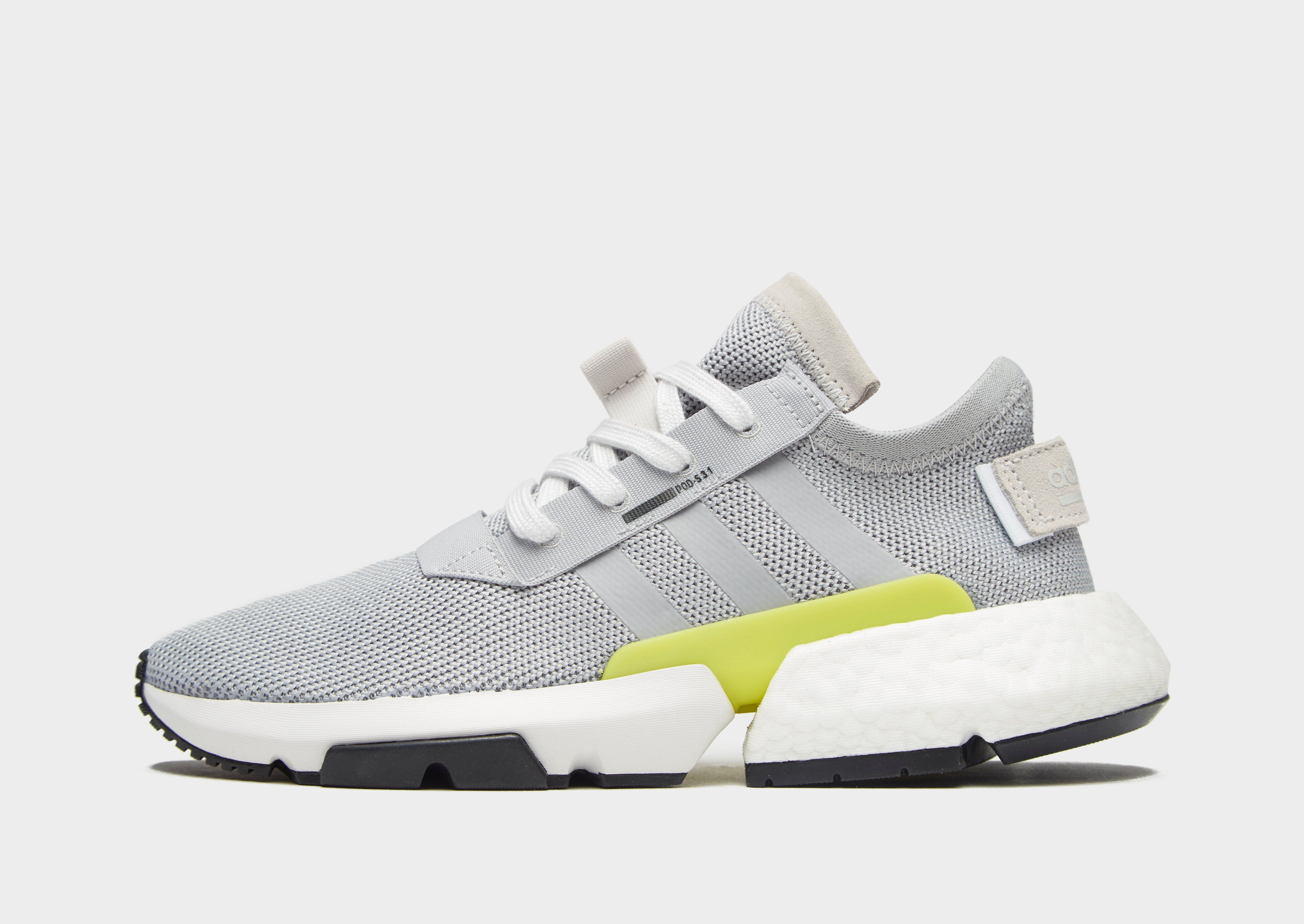28a7cea13 adidas Originals POD-S3.1 Junior